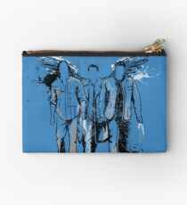 Supernatural Graffiti  Studio Pouch
