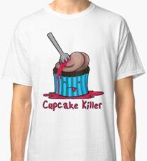 Cupcake Killer Classic T-Shirt
