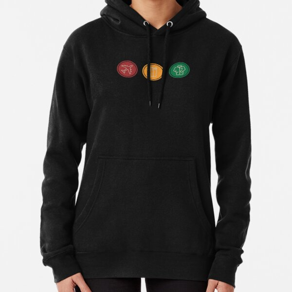 take off your pants and jacket Pullover Hoodie