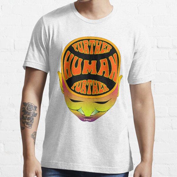 FurTher Human T-Shirt Essential T-Shirt
