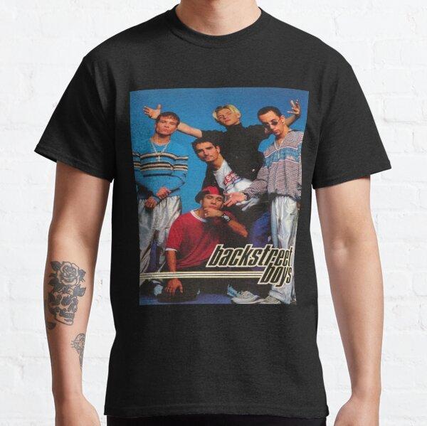 Backstreet Boys Camiseta clásica