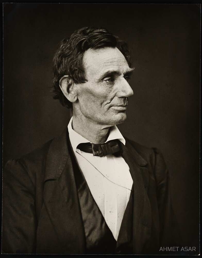 Hesler photographs of Lincoln by MotionAge Media