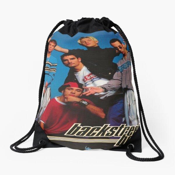 Backstreet Boys Drawstring Bag