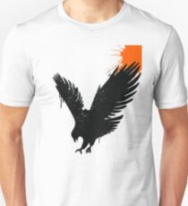 Fly High as Eagles Unisex T-Shirt