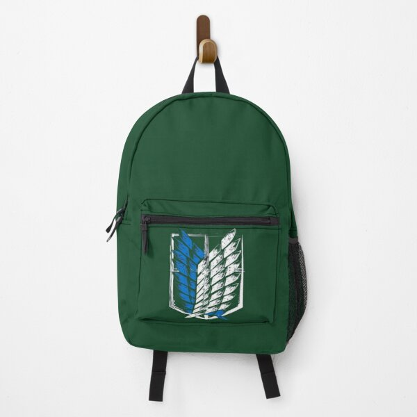 Attack on Titan Scouts Backpack