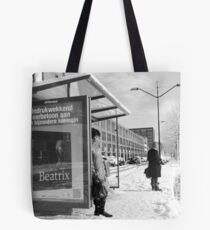 'Impressing tribute to a special queen' - 02 Tote Bag