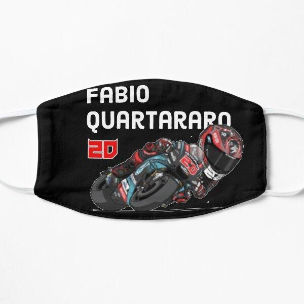 Fabio  quartararo motogp 20 Masque sans plis