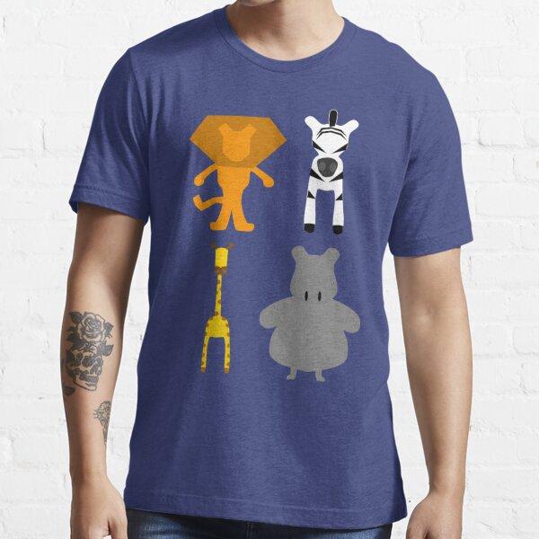 Traveling Buddies Essential T-Shirt