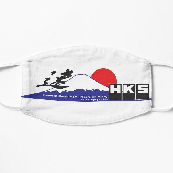 HKS Fujiyama Flat Mask