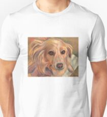 Emily, a Sweet Rescue Dog Unisex T-Shirt