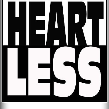 HeartLess by youngbossteam