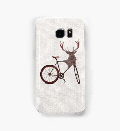 Stag Bike Samsung Galaxy Case/Skin