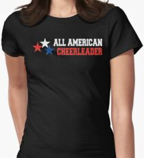 All American Cheerleader T-Shirt