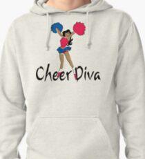 Cheer Diva Pullover Hoodie