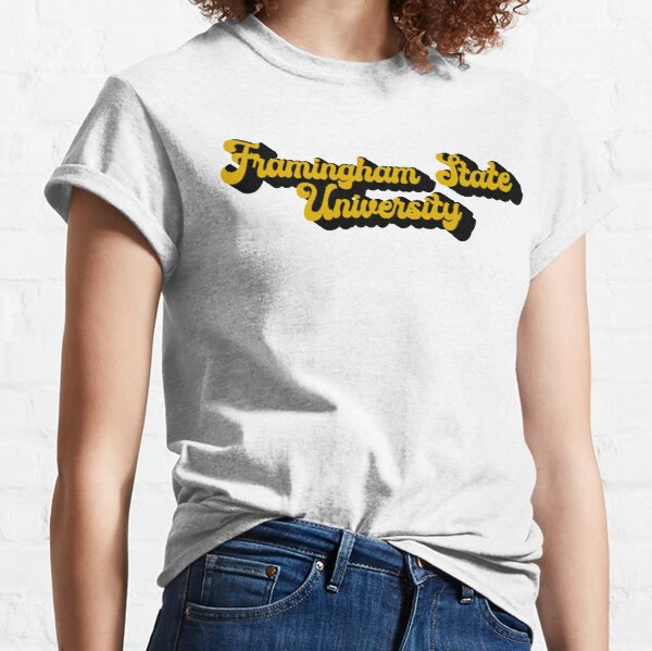 Framingham State University Classic T-Shirt