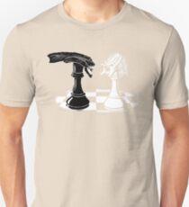 Stalemate Unisex T-Shirt