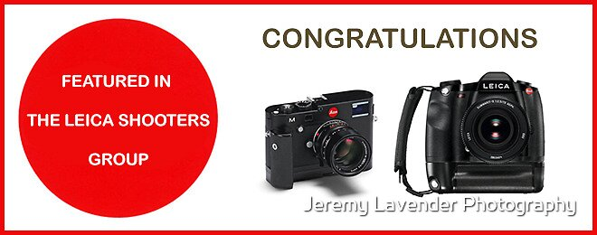 Leica Shooters Group - Feature by Jeremy Lavender Photography