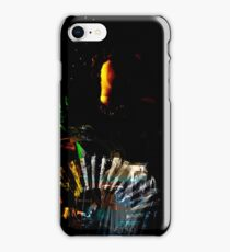 Twin Sisters iPhone Case/Skin