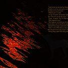 Tasmania Tiger Dreaming by JuliaKHarwood