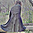 Raven by Sorcha Whitehorse ©