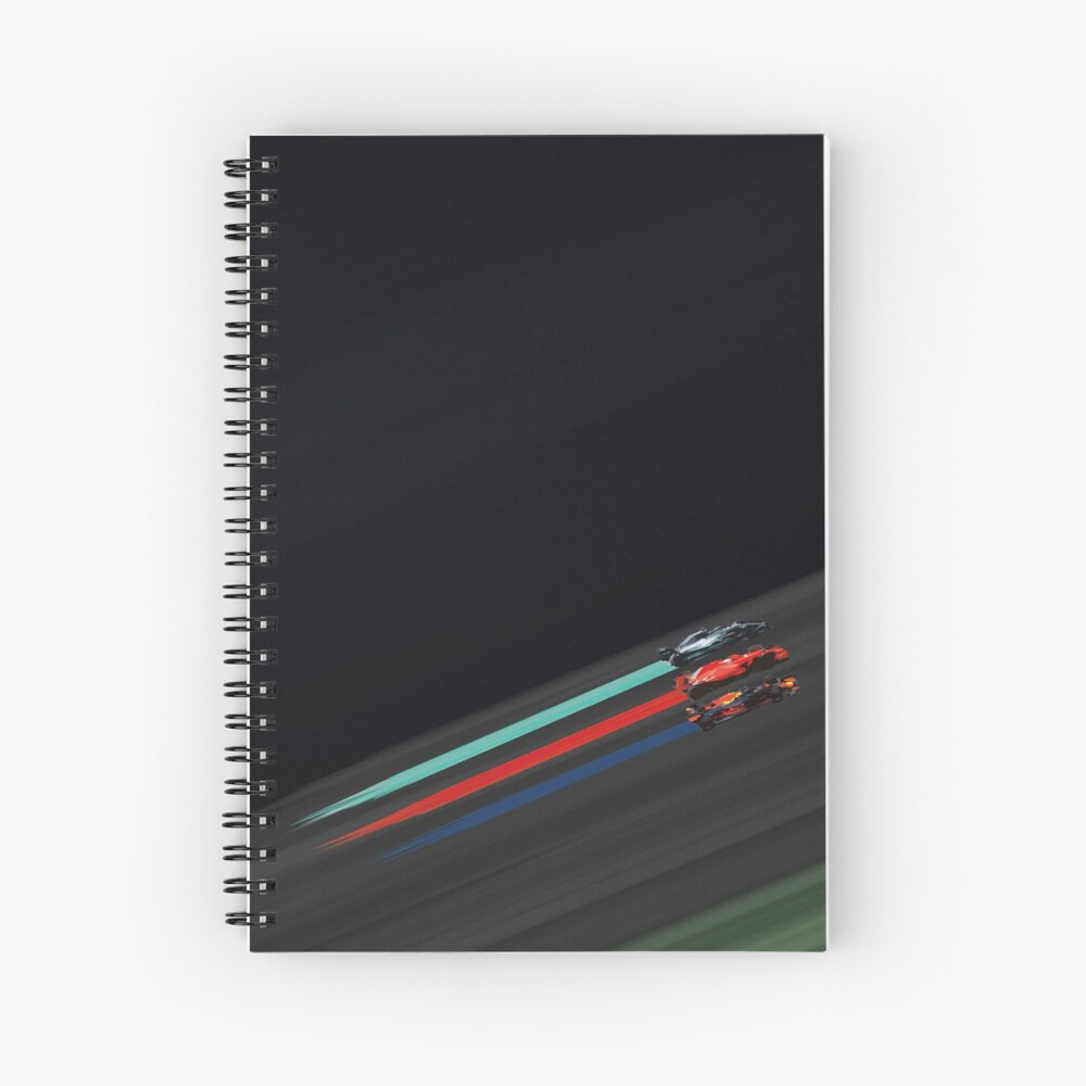 F1 Abstract Art Battle Of The Hybrid Era Art Print By Broebuck Redbubble