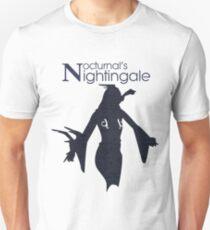 Nocturnal's Nightingale Unisex T-Shirt