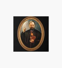 Father Crowley  Art Board