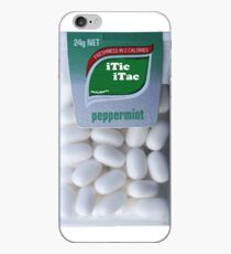 iTiciTacs Mint iPhone Case
