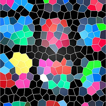 Mosaic by ArtCH