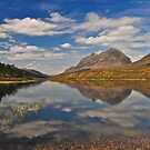 Torridon, Scotland by Ross Hutton
