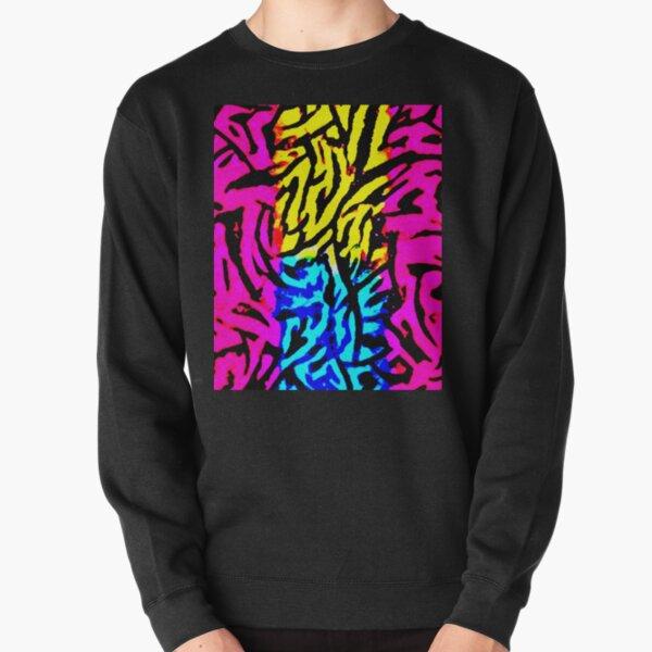 RAD ZAD Pullover Sweatshirt