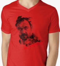 Mister Crowley Watercolor T-Shirt