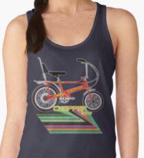 Chopper Bicycle Women's Tank Top