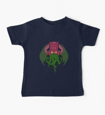 Cthulhuactus Kids Clothes