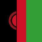 Malawi Flag by pjwuebker