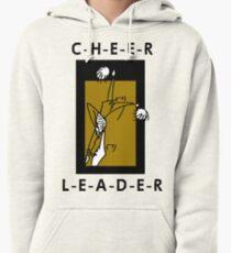 Cheerleader Pullover Hoodie