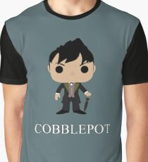 Oswald Pop Graphic T-Shirt