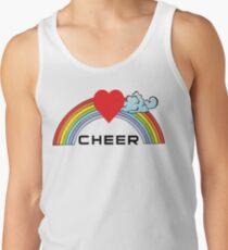 Cheer Tank Top