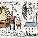The Beard Factory by Ellis Nadler