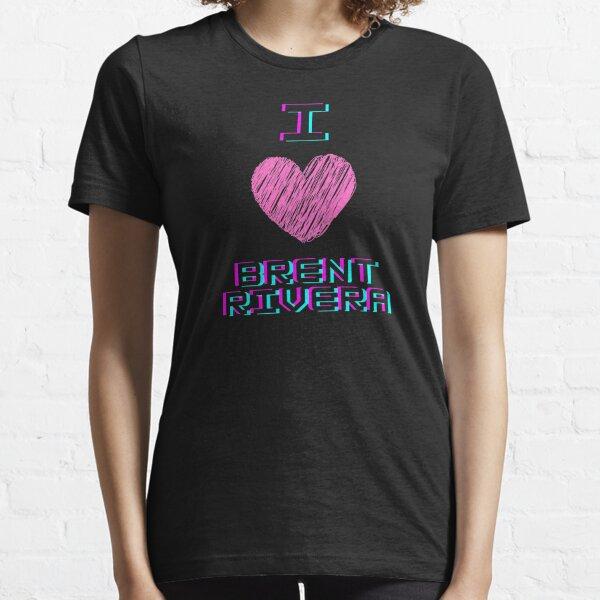 Brent rivera love Essential T-Shirt