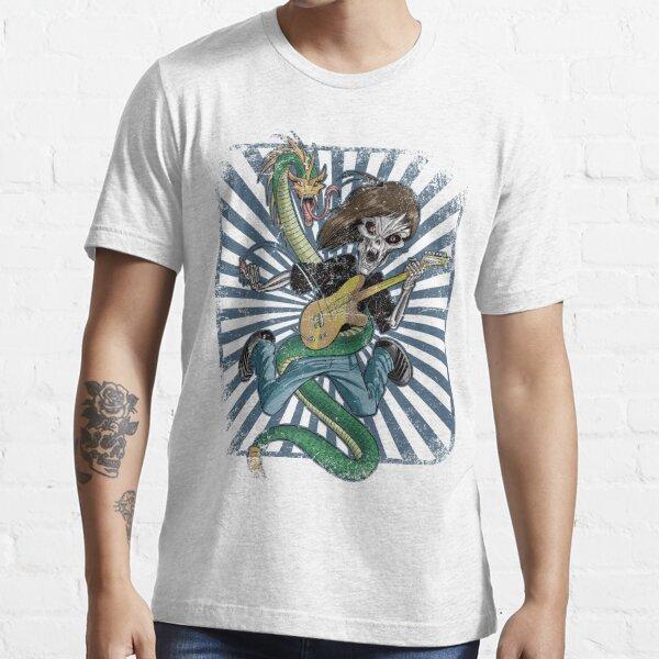 Rock n Roll Destroyer Essential T-Shirt