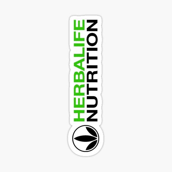 nutrición herbalife Pegatina