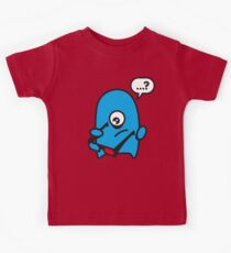 Cyclops With 3D glasses  Kids Tee