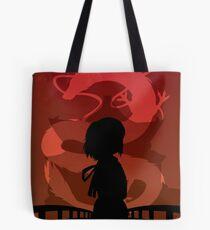 Spirited Away Movie Poster Tote Bag