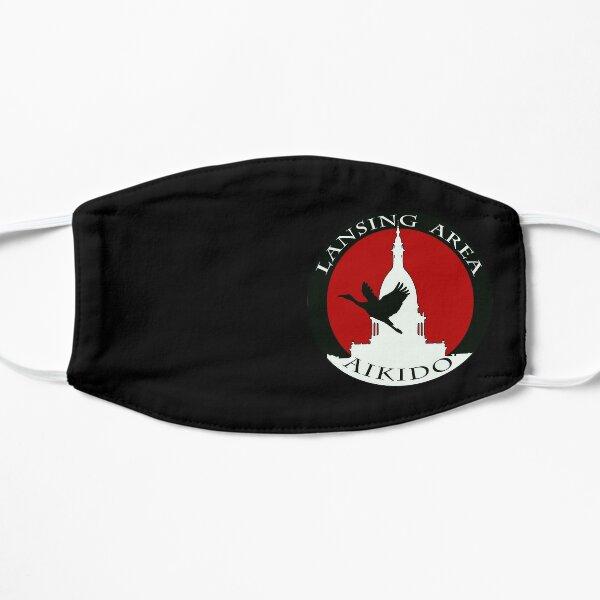 LAA Full Text Logo Flat Mask