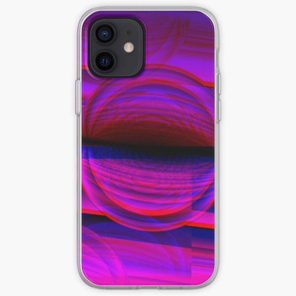 PLANET VENUS iPhone Soft Case