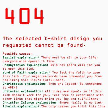 404 by KreissCore