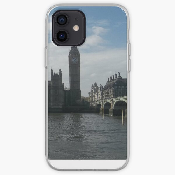 Westminster  iPhone Soft Case