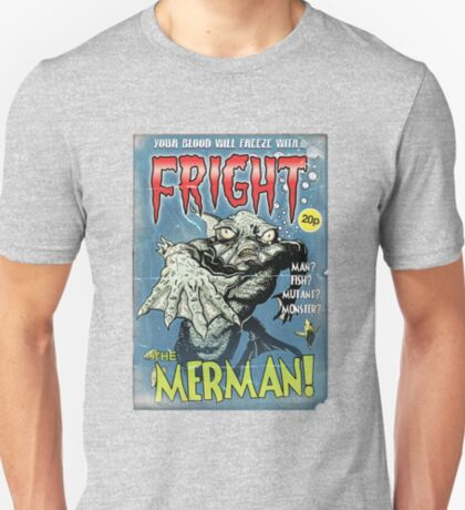 Fright Magazine T-Shirt