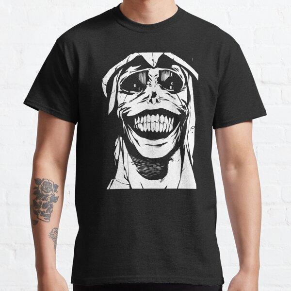Nivelación en solitario Camiseta clásica